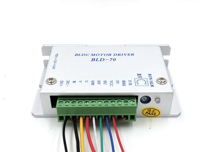 直流减速电机控制器接线图汇总大大方便客户